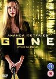Gone [Reino Unido] [DVD]