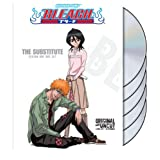 Bleach: The Substitute - Uncut Season 1by Bleach