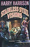 Stainless Steel Visions (0099260212) by HARRY HARRISON