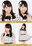 HKT48 公式生写真 Theater 2015. January 月別01月 【栗原紗英】 4枚コンプ
