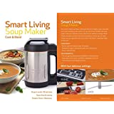 Smart Living Soup Maker