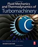 img - for Fluid Mechanics and Thermodynamics of Turbomachinery by Dixon B.Eng. Ph.D., S Larry, Hall Ph.D., Cesare (2013) Hardcover book / textbook / text book