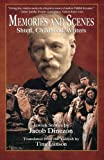 img - for Memories and Scenes: Shtetl, Childhood, Writers book / textbook / text book