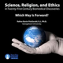 Science, Religion, and Ethics in Twenty-First Century Biomedical Discoveries: Which Way Is Forward? Lecture Auteur(s) : Fr. Kevin FitzGerald SJ PhD Narrateur(s) : Fr. Kevin FitzGerald SJ PhD