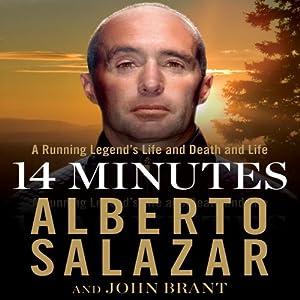 14 Minutes Audiobook