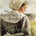 The Preacher's Bride (       UNABRIDGED) by Jody Hedlund Narrated by Mimi Black