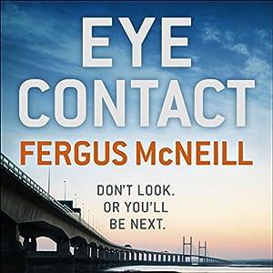 Eye Contact Audiobook