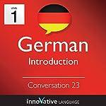 Beginner Conversation #23 (German) |  Innovative Language Learning