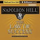 The Law of Success Hörbuch von Napoleon Hill Gesprochen von: Fred Stella