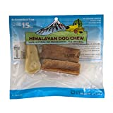 Himalayan Dog Chew, Small