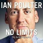 No Limits: My Autobiography | Ian Poulter