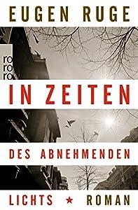 """Eugen ruge erhält den Deutschen Buchpreis 2011 für """"In Zeiten des abnehmenden Lichts"""""""