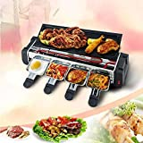 VelKro Impressive Compact Electric Barbecue Grill And Tandoor