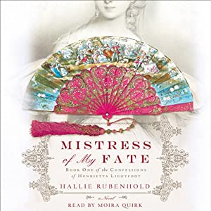 Mistress of My Fate Audiobook