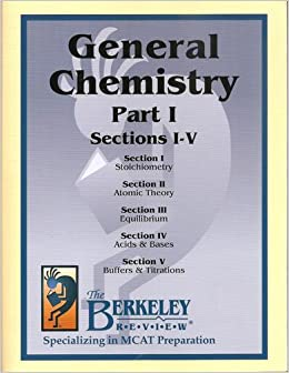 Berkeley review mcat books