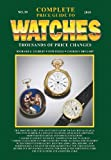 img - for Complete Price Guide to Watches No. 30 book / textbook / text book