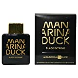 MANDARINA DUCK BLACK EXTREME by Mandarina Duck for MEN: EAU DE PARFUM SPRAY 3.4 OZ