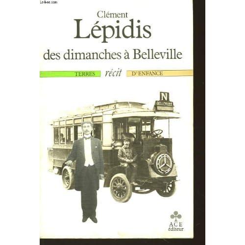 10f428ff17ce2 La couverture du récit de Clément Lépidis dans lequel il évoque la rue Piat