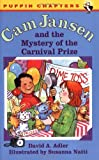 Cam Jansen: The Mystery of the Carnival Prize #9 (0141303077) by Adler, David A.