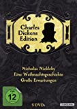 Charles Dickens Edition [5 DVDs]
