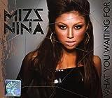 Songtexte von Mizz Nina - What You Waiting For
