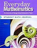 img - for Everyday Mathematics, Grade 6: Student Math Journal, Vol. 1 book / textbook / text book