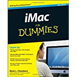 iMac For Dummies (For Dummies (Computers))by Mark L. Chambers