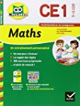 Chouette Maths CE1 7-8 ans