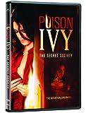 Poison Ivy Secret Society