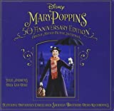 Mary Poppins 50th Anniversary Edition Soundtrack Various Artists
