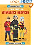 Sticker Dressing Emergency Services