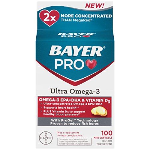 bayer-pro-ultra-omega-3-soft-gels-100-count