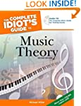 The Complete Idiot's Guide to Music T...
