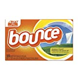 Bounce Fabric Softener Sheets, Outdoor Fresh 105 ea