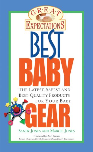 Great Expectations: Best Baby Gear front-778133