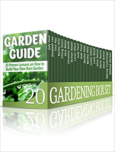 Gardening Box Set: Comprehensive Guides on Growing Fruits and Vegetables In Your Home (House Plants, Gardening Hacks, Garden Guide)