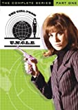 Girl From Uncle: Complete Series Part One [DVD] [1967] [Region 1] [US Import] [NTSC]
