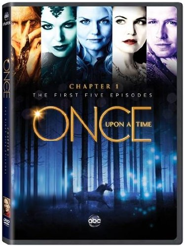 Once Upon a Time, Chapter 1: The First Five Episodes (Beeman Parts compare prices)