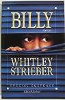 Billy par Strieber