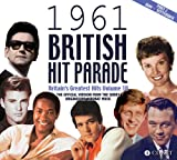 Various Artists The 1961 British Hit Parade Part 2