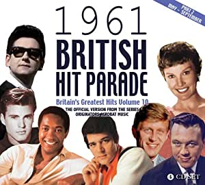 1961 British Hit Parade P2