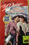 Silhouette Desire #944: Cowboys Don't Quit