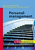 Personalmanagement (UTB M (Medium-Format))