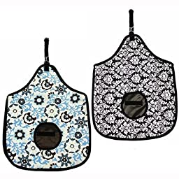 Equine Couture Damask Hay Bag