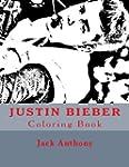 Justin Bieber Coloring Book