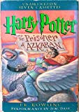 Harry Potter and the Prisoner of Azkaban (Audio Cassettes x 7) Unabridged