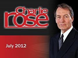 Charlie Rose July 2012