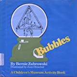 img - for Children's Museum Activity Book: Bubbles (A Children's Museum activity book) book / textbook / text book