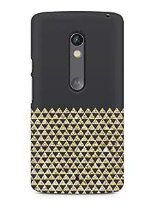 Nukkads 3D Designer Printed Back Cover for Motorola Moto X Play