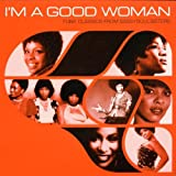 I'm a Good Woman Vol.3: Funk Classics from Sassy Soul Sisters Various Artists